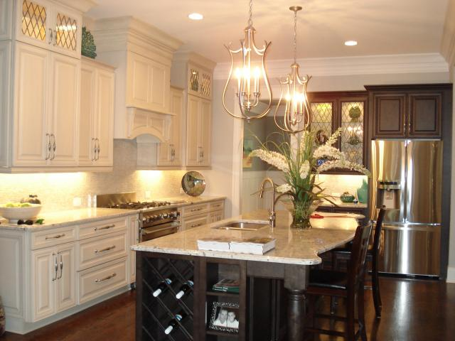 Cabinet & Granite Countertops Raleigh, Cary, Durham, Chapel Hill ...