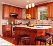 2014 Stone City Kitchen Cabinets And Granite Countertops In Raleigh NC