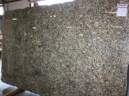 High Quality Granite Countertops  Giallo Napoleon